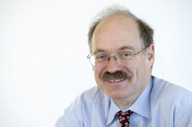 A photo of Sir Mark Walport Head of GSE Profession