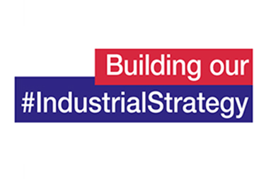 Building our Industrial Strategy