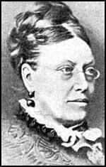 Lydia Becket