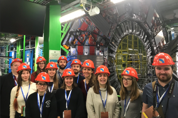 The Science and Engineering Fast Streamers at CERN