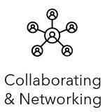Collaborating and Networking