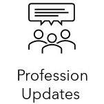 Profession Updates