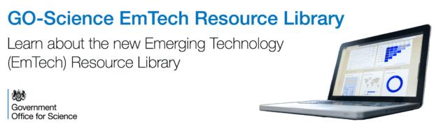 EmTech Banner